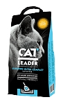Cat Leader Clumping Ultra Compact Wild Nature Aroma Cat Litter