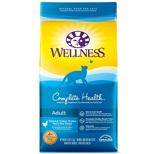 Wellness Complete Health Chicken