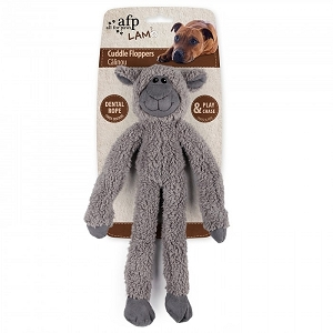 AFP Lamb Cuddle Floppers Assorted 8 inch