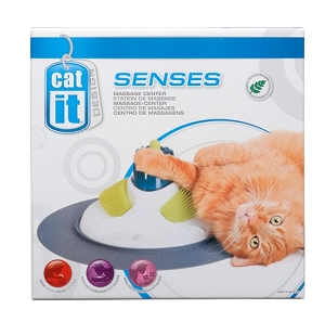 Catit Design Sense Massage Centre