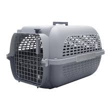 Catit Voyageur Carrier Grey Medium