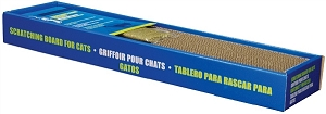 Catit Scratcher With Catnips Narrow