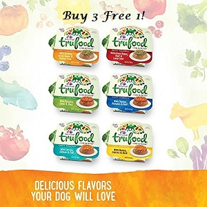 Wellness Trufood Tasty Pairing Buy 3 Free 1