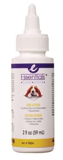 Dogit Essentials Ear Lotion for Dog 59ml