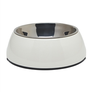 Dogit Durable Bowl w.SS Insert XS
