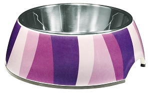 Dogit Style Bowl with Patterns 160ml