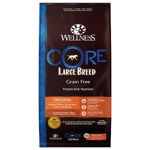 [UP TO 30% OFF w/ FREE GIFT] Wellness Core Large Breed