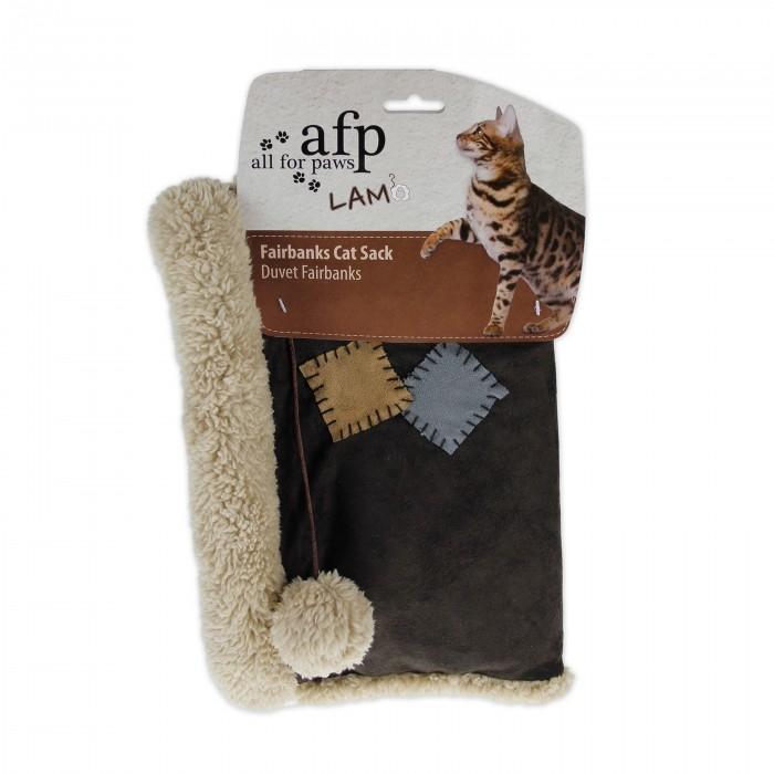 a6402090fc1 AFP Cat Fairbanks Cat Sack