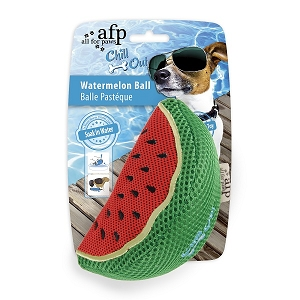 AFP Chill Out Watermelon slice