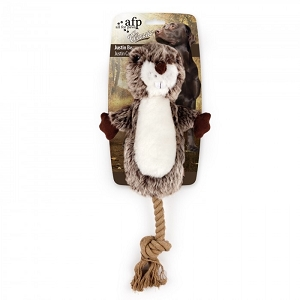 AFP Classic Justin Beaver Toy