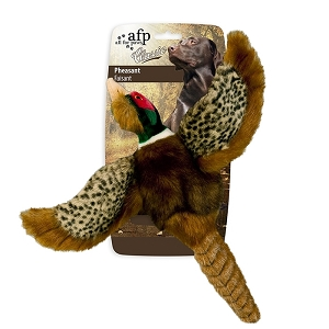 AFP Classic Pheasant Toy S