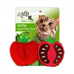 AFP Green Rush Cat Fruits of the Loose Toy