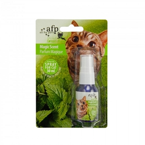 AFP Magic Scent Catnip Spray