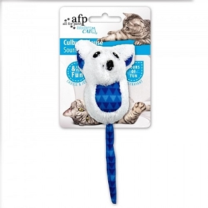 AFP Modern Cat Culbuto Mouse Toy