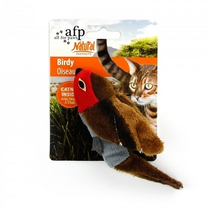 AFP Natural Instincts Birdy Toy