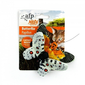 AFP Natural Instincts Butterflies Toy