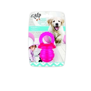 AFP Pink Little Buddy Puppyfier Toy Large