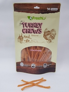 Afreschi Turkey Breast Stripe 115g