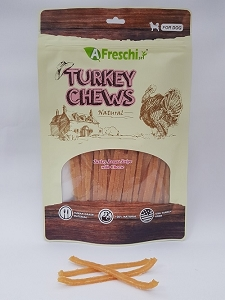 Afreschi Turkey Breast Stripe with Cheese 115g