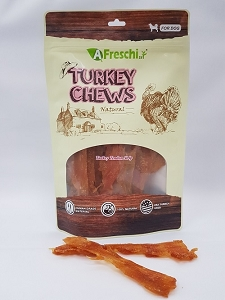 Afreschi Turkey Tendon Strip 100g