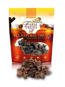 Alps Natural Farm Fresh Lamb Nuggets Dog Treat