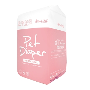Altimate Pet Diaper