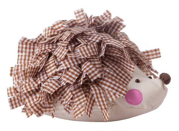 Animal Merchandise Door Stop Hedgehog
