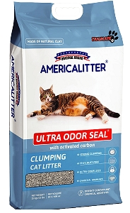 America Litter Ultra Odor Seal - 2 For $30