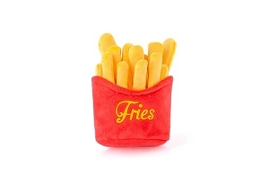 P.L.A.Y American Classic Mini French Fries Plush Toy