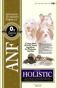 ANF Holistic Adult Canine Dry Dog Food