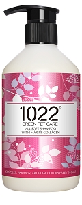 APT1022 Green Pet Care Softening Shampoo