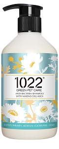 APT1022 Green Pet Care Anti-Bacteria Shampoo