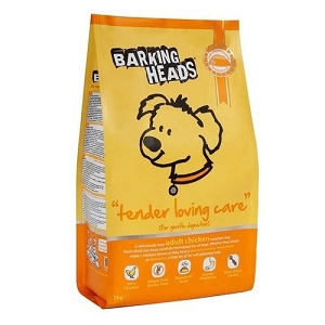 Barking Heads Tender Loving Care Chicken Dry Dog Food