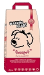 Barking Heads Fusspot
