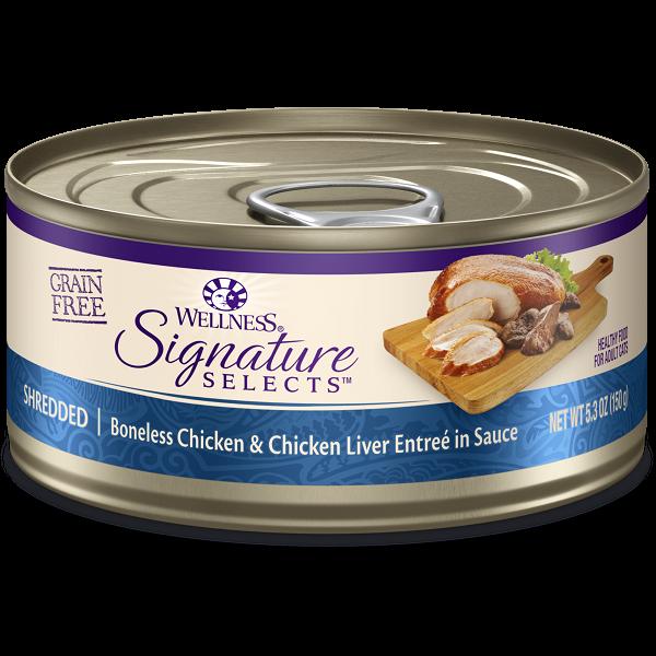 Signature Turkey Dog Food