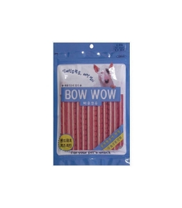 Bow Wow Cheese & Chicken Sandwich Stick