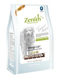 Bow Wow Zenith Soft Kibble Light & Senior Dry Dog Food