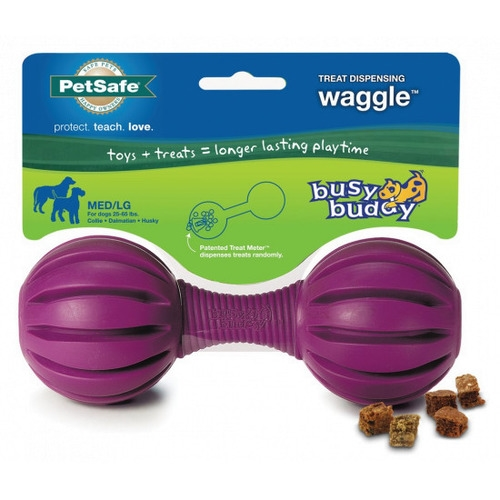 Busy Buddy The Waggle Toy