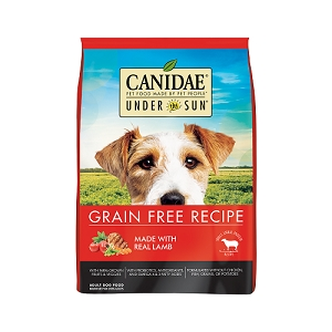 Canidae Under The Sun Grain Free with Lamb