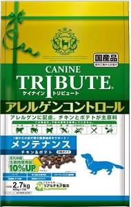 Canine Tribute Chicken and Potato Adult Maintenance Dry Dog Food