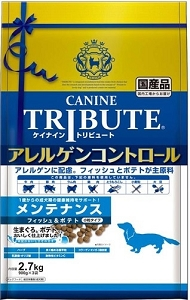 Canine Tribute Tuna and Potato Adult Maintenance Dry Dog Food