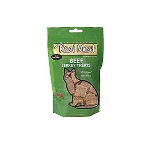 Canz Real Meat Beef Jerky Cat Treat