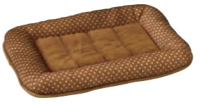 Marukan Far Infrared Bed M Brown 530x380x50mm