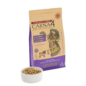 Carna4 Quick Baked Air Dried Dry Dog Food