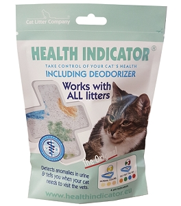 Cat Litter Company - Health Indicator