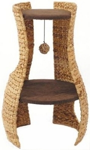 CATIT Design Cat Furniture Hangout Banana Leaf Toy