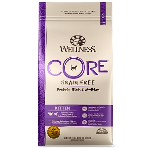 Wellness Kitten Core