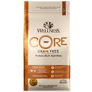 Wellness Core Cat