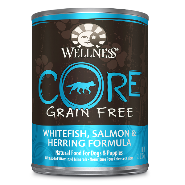 Wellness Core Canned Dog Food Reviews