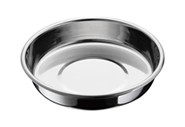 Marukan Stainless Plate For Cat M 13cm